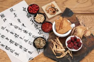 Chinese Herbal Medicine at Southpoint Health in Miranda
