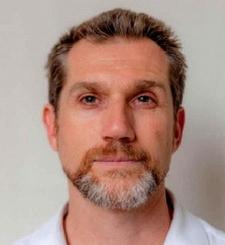Justin Lovelock Naturopath Specialist at Southpoint Health Miranda