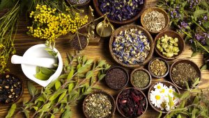 Herbal Medicine at Southpoint Health in Miranda