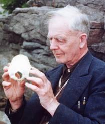 Dr. William Garner First Cranial Osteopath Practioner