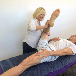 Christene Henriksen Remedial Massage Specialist