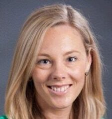 Dr Samantha Palmer Osteopath Southpoint Health Miranda