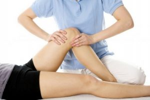 Knee Pain Treated at Southpoint Health