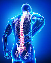 Osteopathy Back Pain Relief