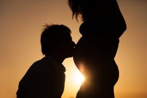 Pain Relief during and after Pregnancy with Osteopathy